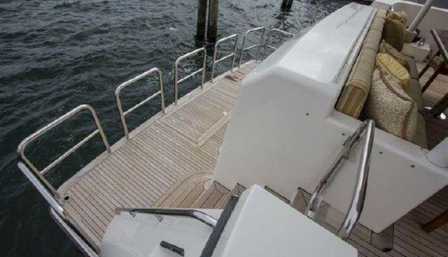 Tau Charter Yacht - 7
