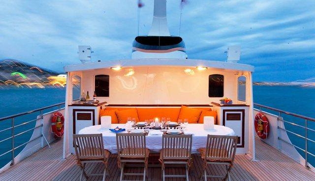 Camara C Charter Yacht - 5