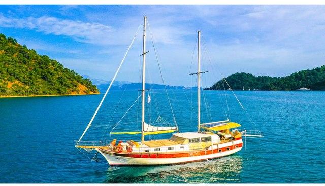 Azura Charter Yacht - 5