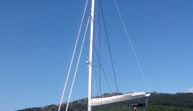 Kaskazi Four Charter Yacht - 8