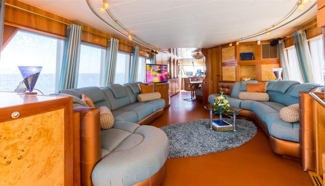 Blue Symphonie Charter Yacht - 5