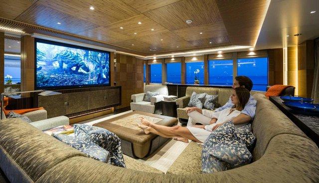 Ruya Charter Yacht - 8