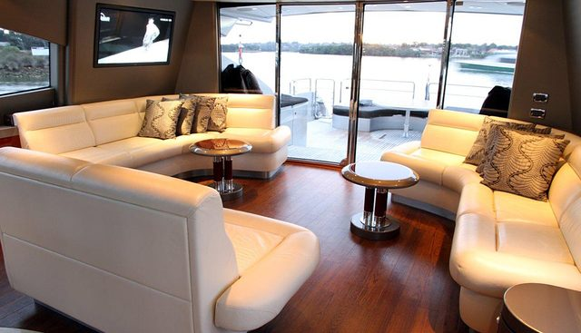Ghost Charter Yacht - 6