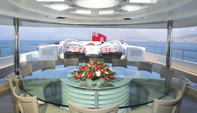 Bellami.com Charter Yacht - 3