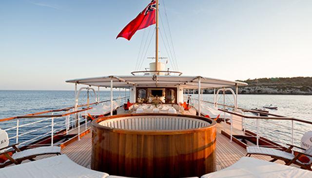 Shemara Charter Yacht - 2