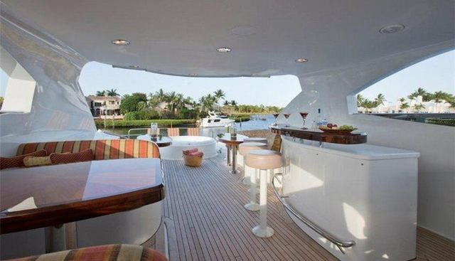 Money For Nothing Charter Yacht - 3