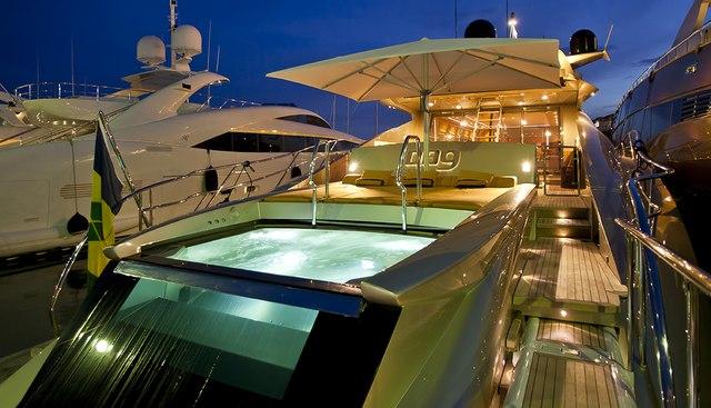 Bagheera Charter Yacht - 4