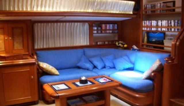 Guia Charter Yacht - 2
