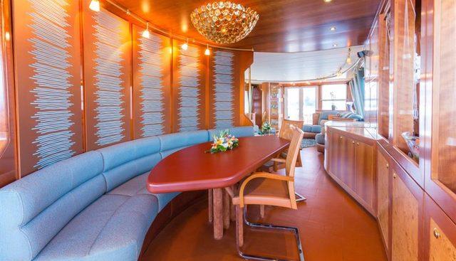 Blue Symphonie Charter Yacht - 6