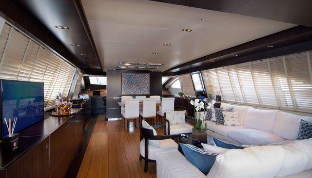 Subzero Charter Yacht - 6