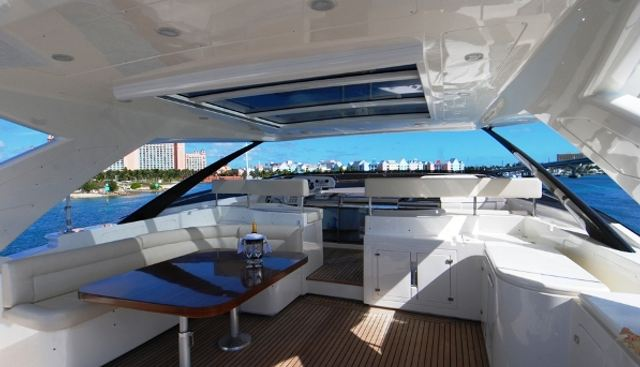 Perpetual Charter Yacht - 6