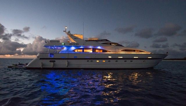 My My My Charter Yacht - 2