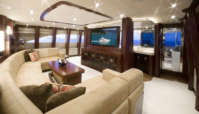 De Lisle III Charter Yacht - 7