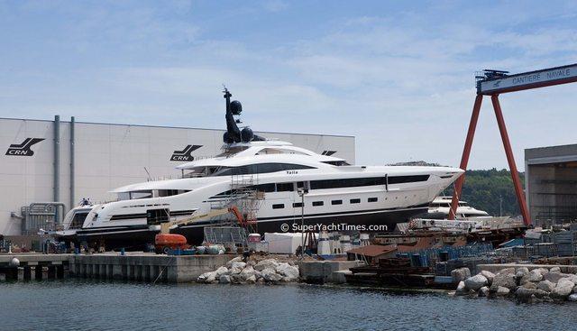 Yalla Charter Yacht - 8
