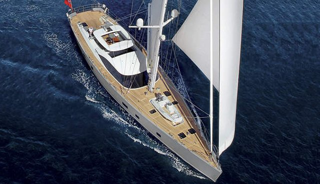 Thistle Charter Yacht - 3