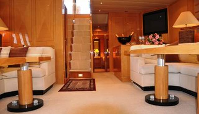 Four Friends Charter Yacht - 5