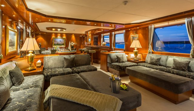 Zeepaard Charter Yacht - 7