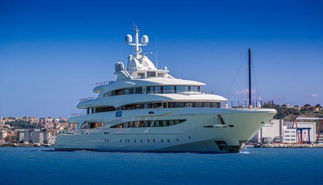 Mimtee Charter Yacht - 3