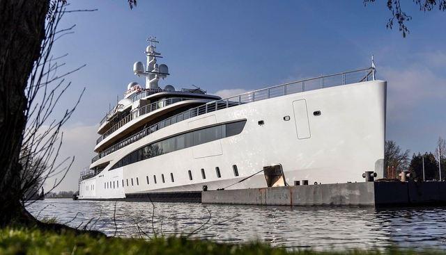 Viva Charter Yacht - 4