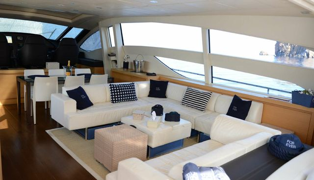 For Ever Charter Yacht - 6