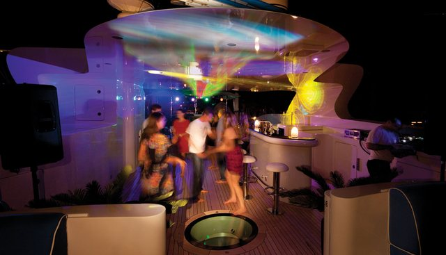 Vision Charter Yacht - 4
