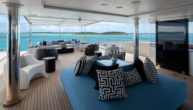 Eternity Charter Yacht - 5