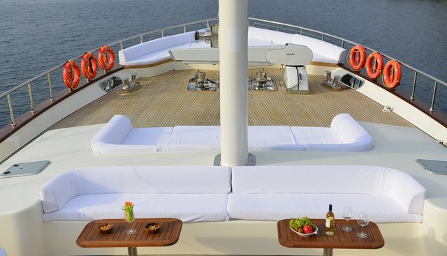 Big Boss Charter Yacht - 4
