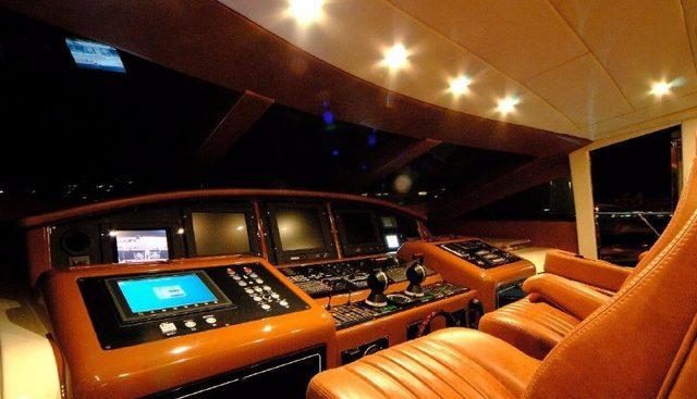 Bucanero Charter Yacht - 6