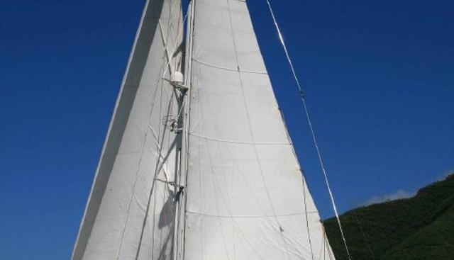 OYA Charter Yacht - 5