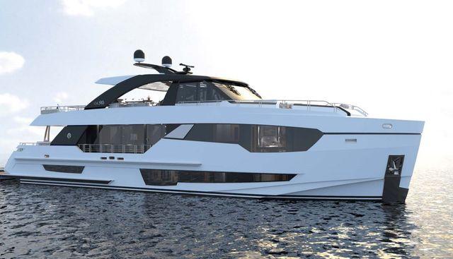 Dreams Charter Yacht
