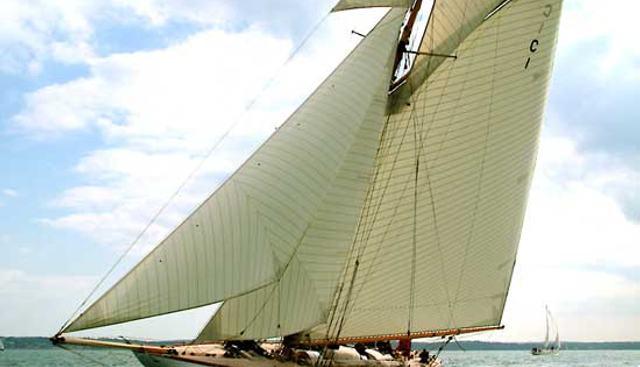 Mariquita Charter Yacht - 4