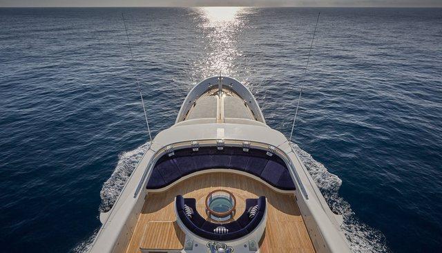 Felix Charter Yacht - 2