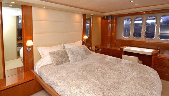 Vanina V Charter Yacht - 7