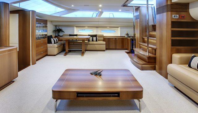 Danneskjold Charter Yacht - 6