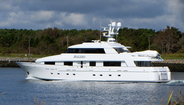 Bolero Charter Yacht - 5