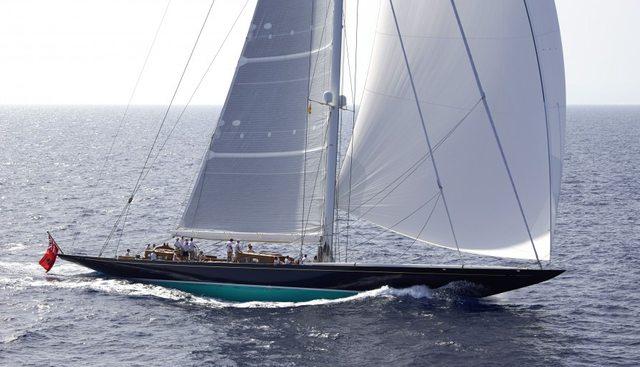 Topaz Charter Yacht - 2