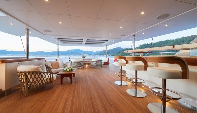 Extreme Charter Yacht - 3