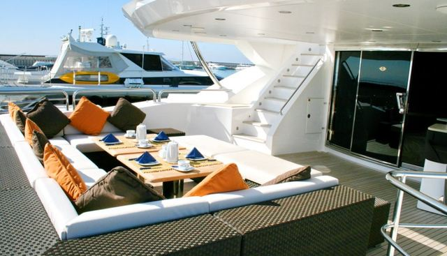 Barracuda Red Sea Charter Yacht - 6