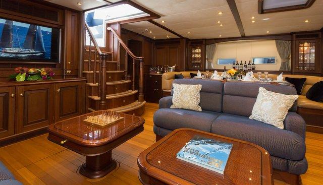 Sojana Charter Yacht - 7