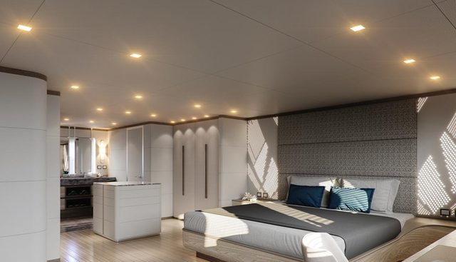 All About U 2 Charter Yacht - 6
