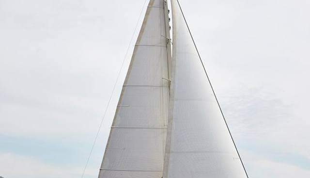 Irelanda Charter Yacht - 2
