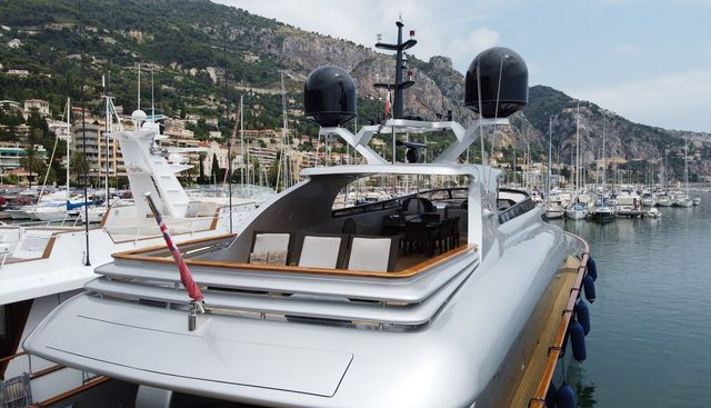 La Gioconda Charter Yacht - 2