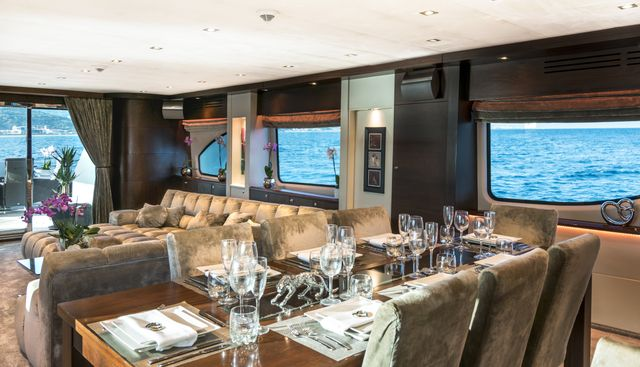 D'Angleterre Charter Yacht - 7
