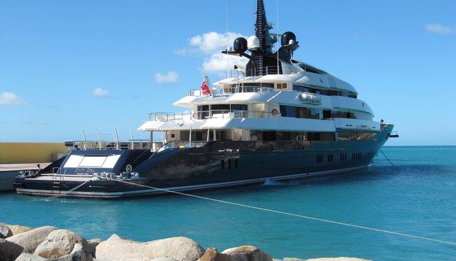 Seven Seas Charter Yacht - 5