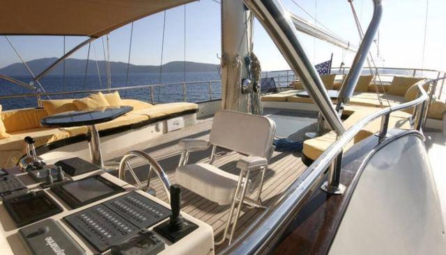 Double Eagle Charter Yacht - 4