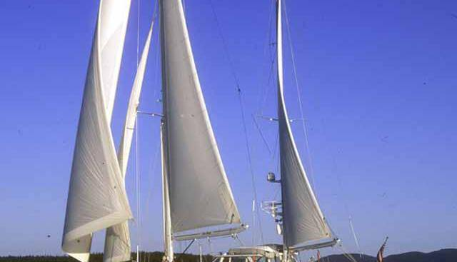 Sea Angel Charter Yacht - 3