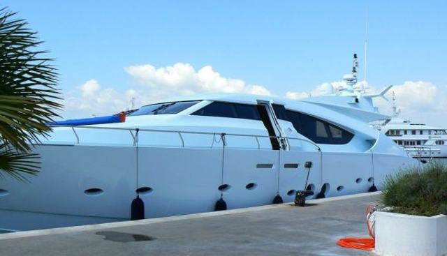 Magnum Force Charter Yacht - 2