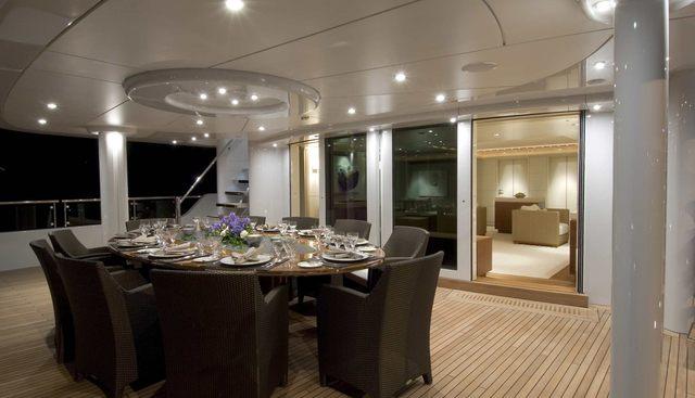 Triple Seven Charter Yacht - 5