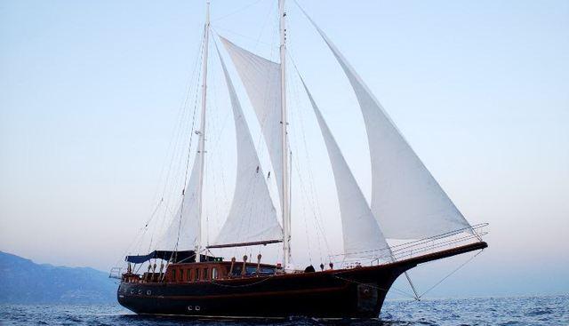 Myra Charter Yacht - 5