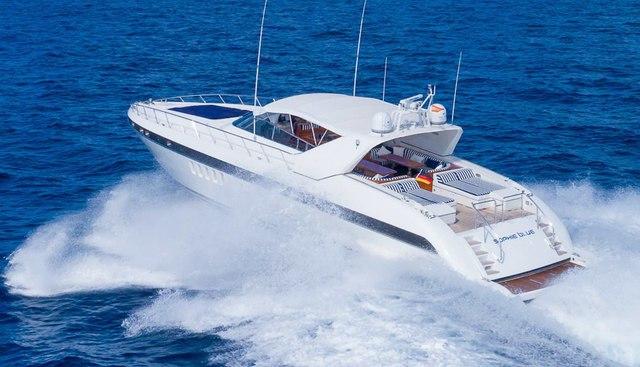 Minu Luisa Charter Yacht - 2